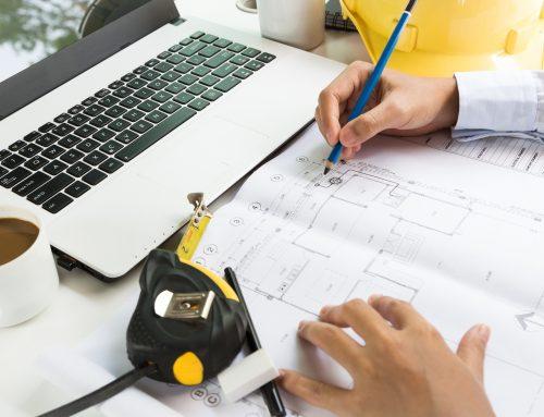Medição de obras sem falhas